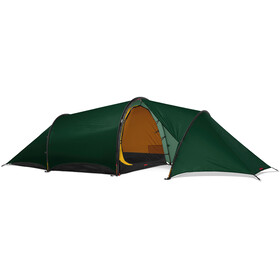 Hilleberg Anjan 2 GT - Tente - vert